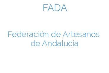 COLABORACION CON FADA (FEDERACION ARTESANOS DE ANDALUCIA)